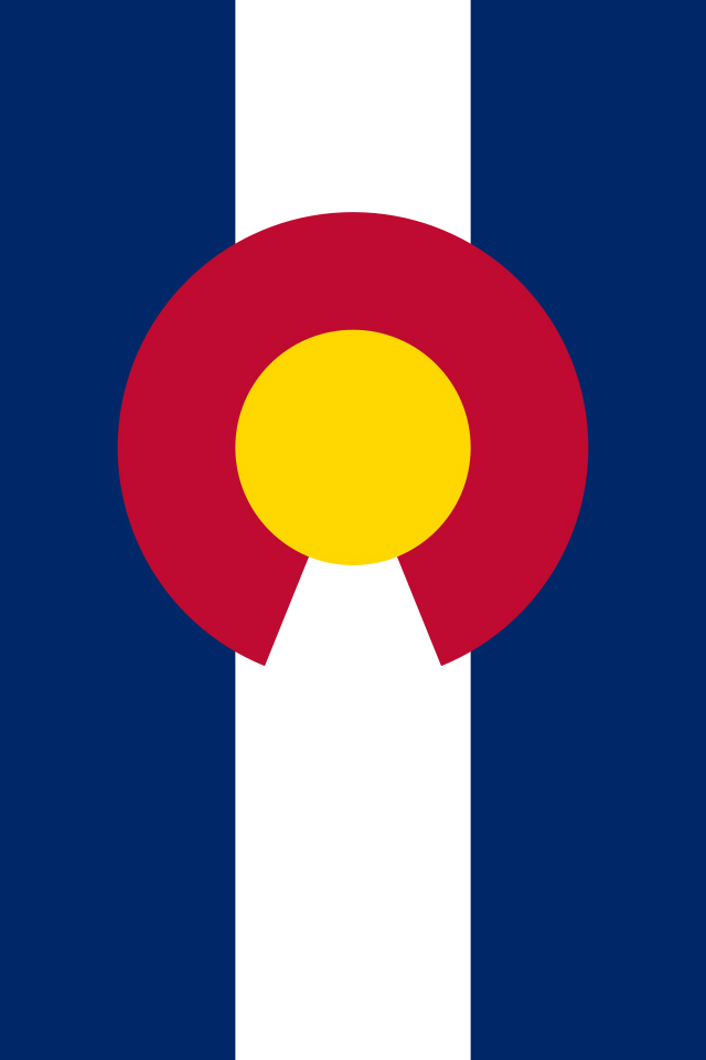 Colorado IPhone Wallpaper HD 640x960