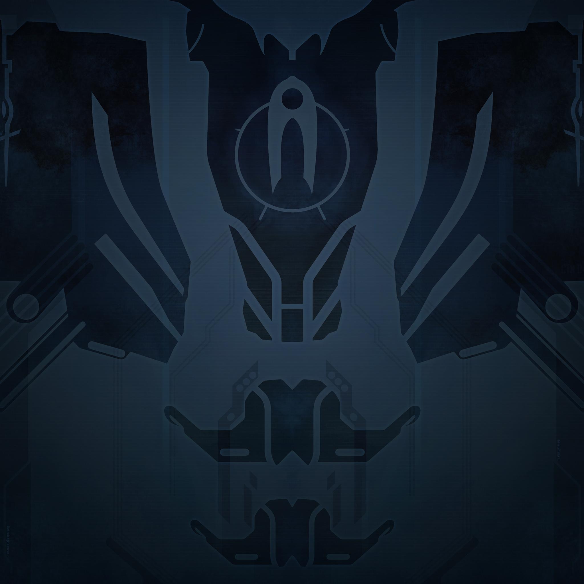 Halo Live Wallpaper: Cortana Wallpaper HD