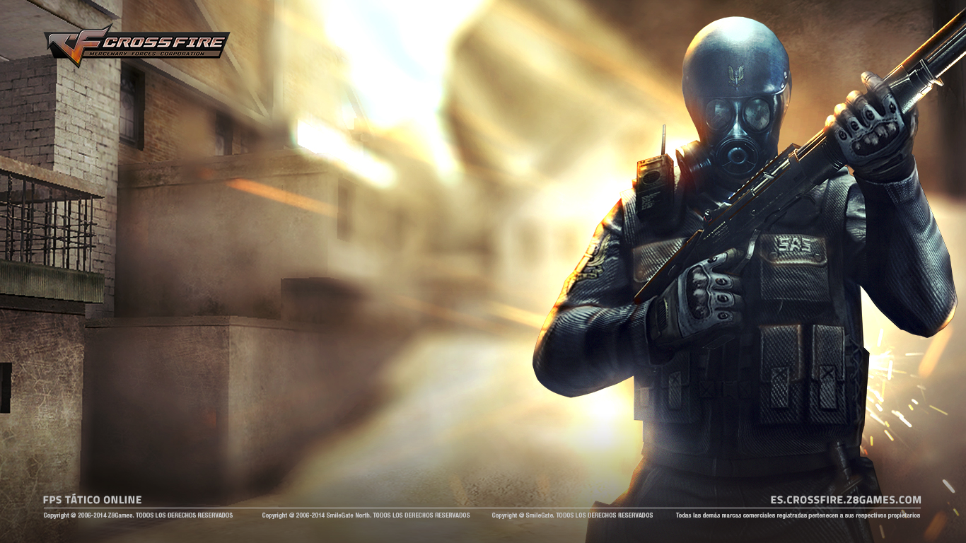 wallpaper crossfire collection 2011 - photo #9