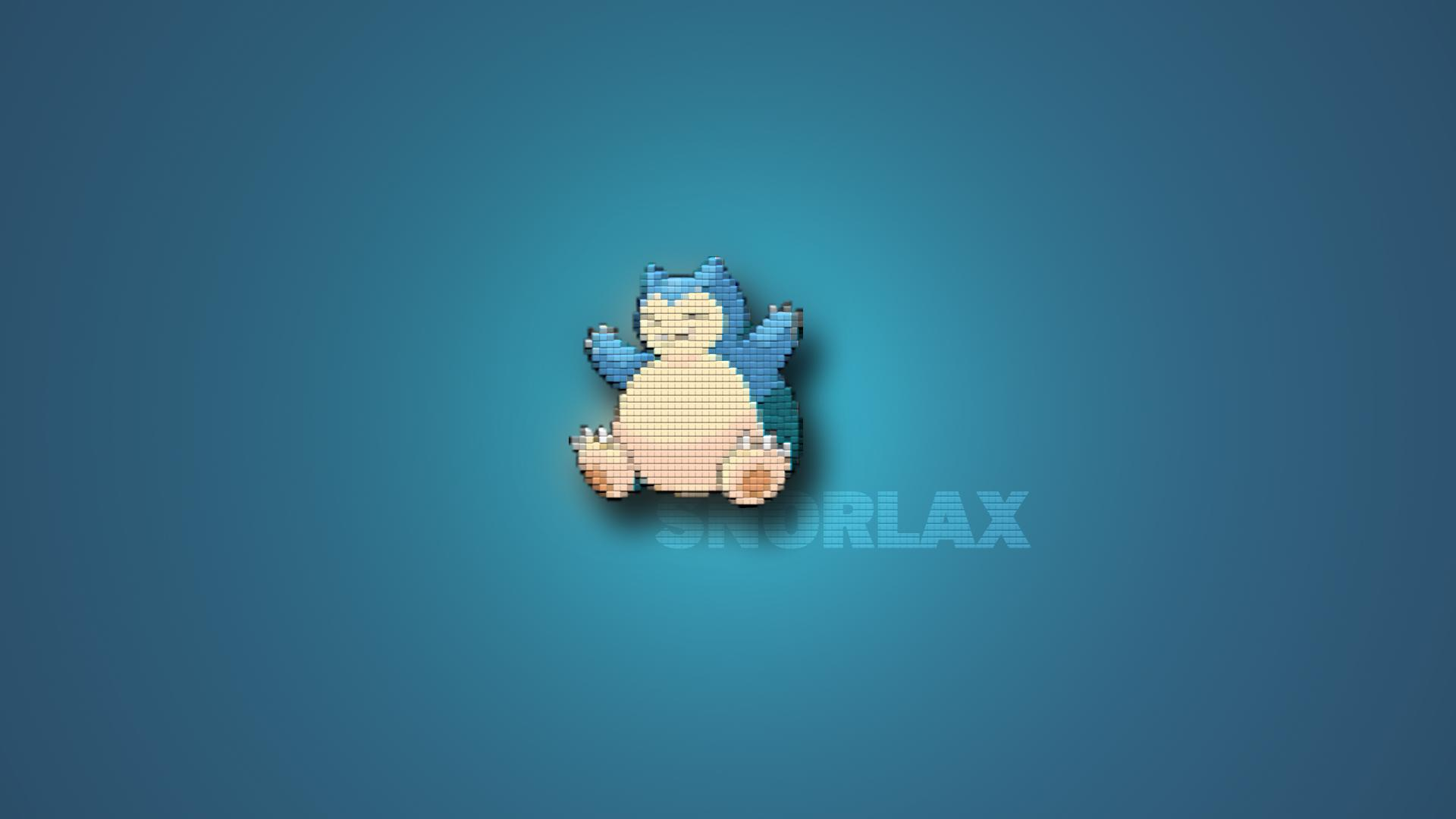 Snorlax Wallpaper Made by Me   Imgur 1920x1080