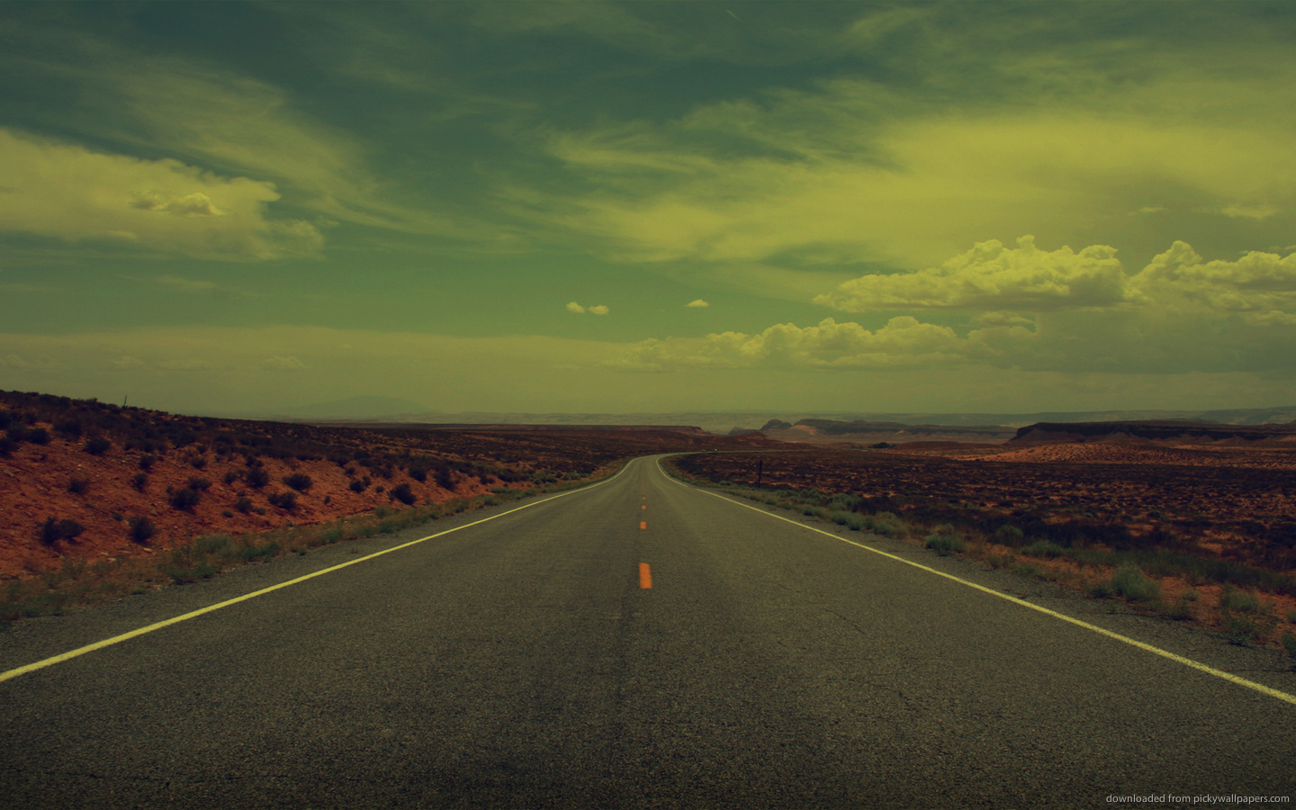 Download 1440x900 Highway To Hipster Dream Wallpaper 1440x900
