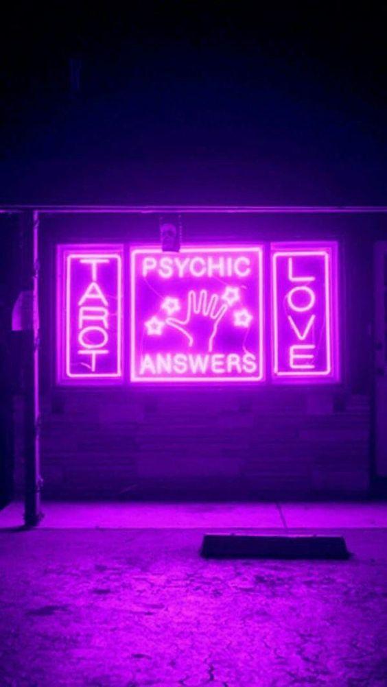 PURPLE AESTHETIC neon aesthetic purple aesthetic photography 564x1002