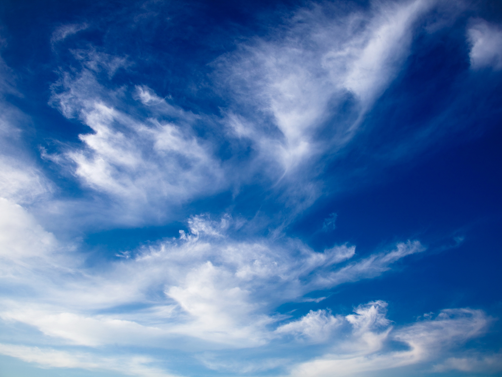 Wallpapers Clouds in The Sky Wallpaper 1600x1200