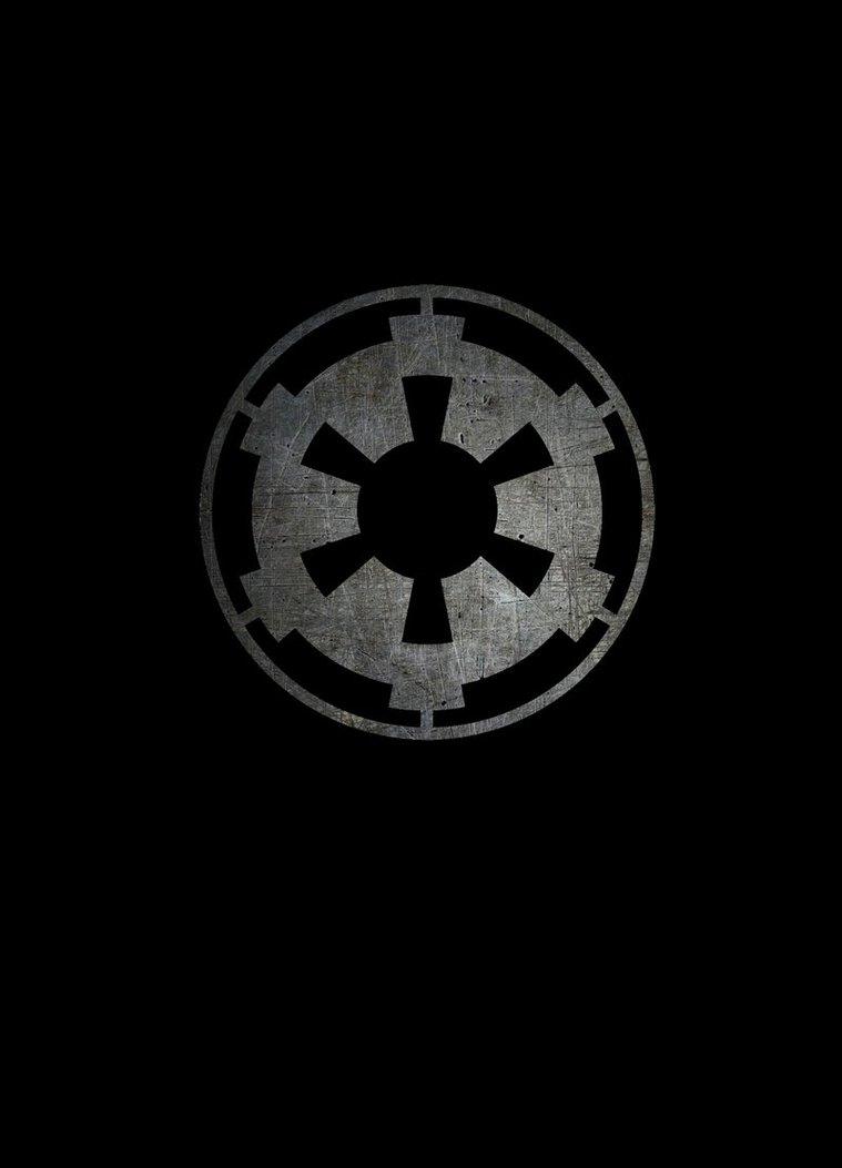 30 Star Wars Imperial Logo Wallpapers On Wallpapersafari