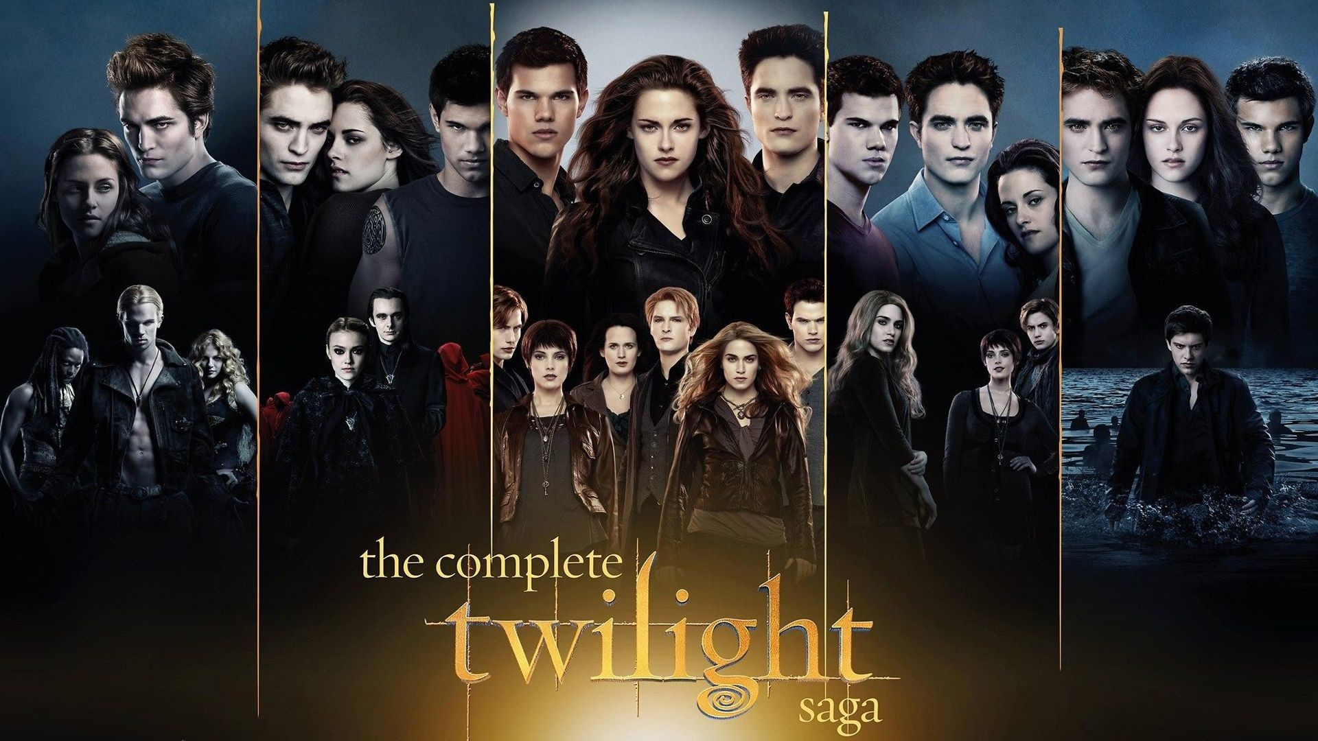 67 Twilight Series Wallpapers on WallpaperPlay 1920x1080