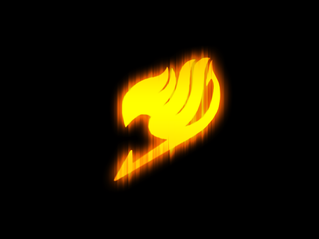 Fairy Tail Logo Wallpapers 1024x768