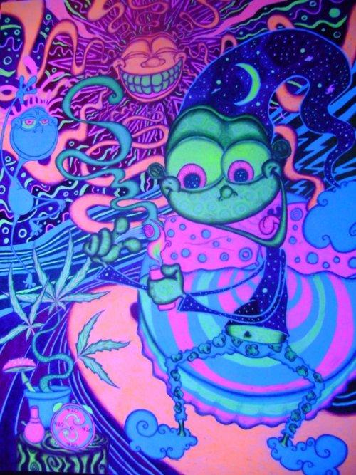 Free Download Weed Marijuana Rasta Weed Art Awesome Trippy