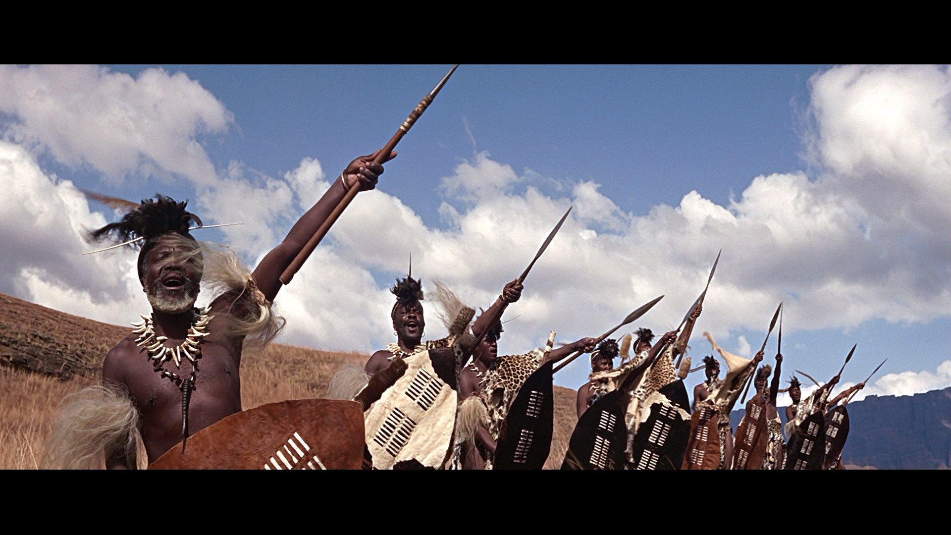 Zulu Theme Song Movie Theme Songs TV Soundtracks 1920x1080