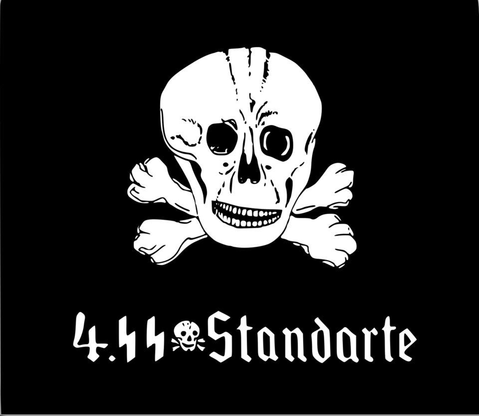 SS Totenkopf by TheMistRunsRed 960x833
