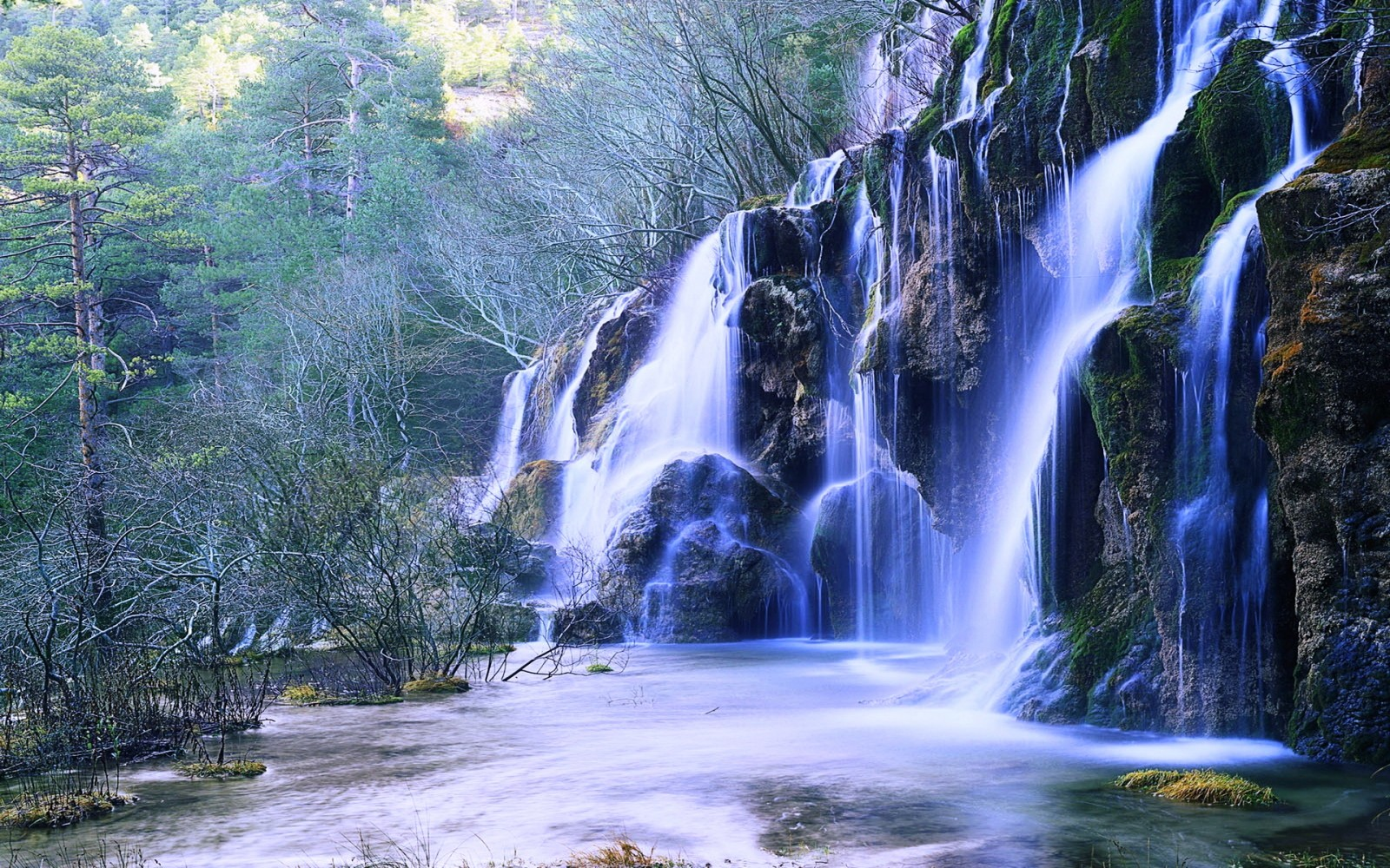 HD Waterfall Wallpapers 1080p
