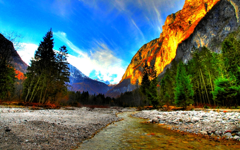 nature YOSEMITE VALLEY Nature Mountains HD Desktop Wallpaper 800x500