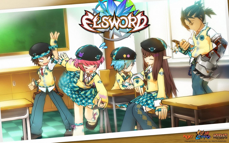 Elsword Wallpaper 02 1440x900 Wallpapers 1440x900 Wallpapers 1440x900