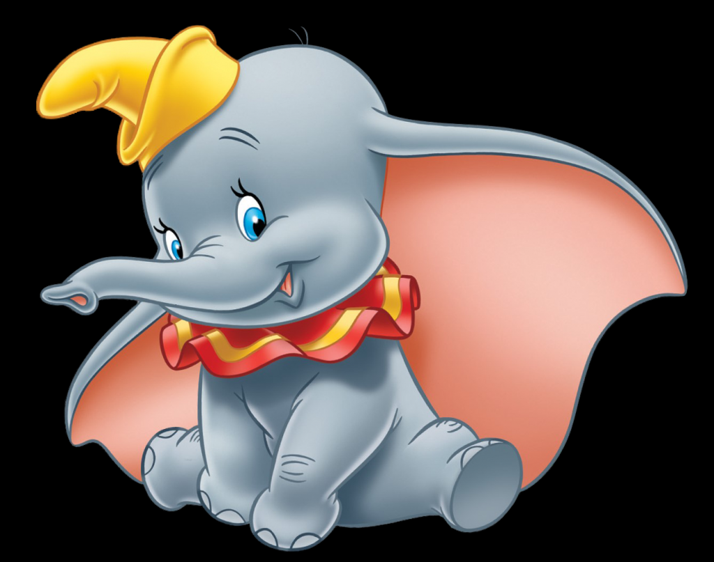 Disney dumbo cartoon wallpaper   Hight quality wallpaper of disney 1024x807