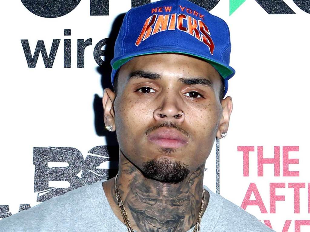 Chris Brown Claims Woman Suing Him Over Alleged Rape Is Refusing 1024x768