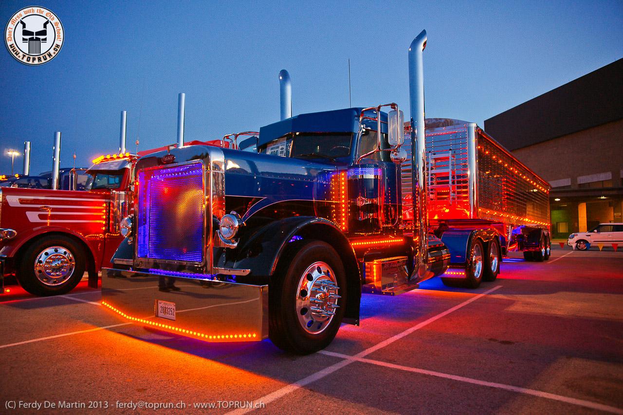 custom 379 peterbilt show trucks 1280x853