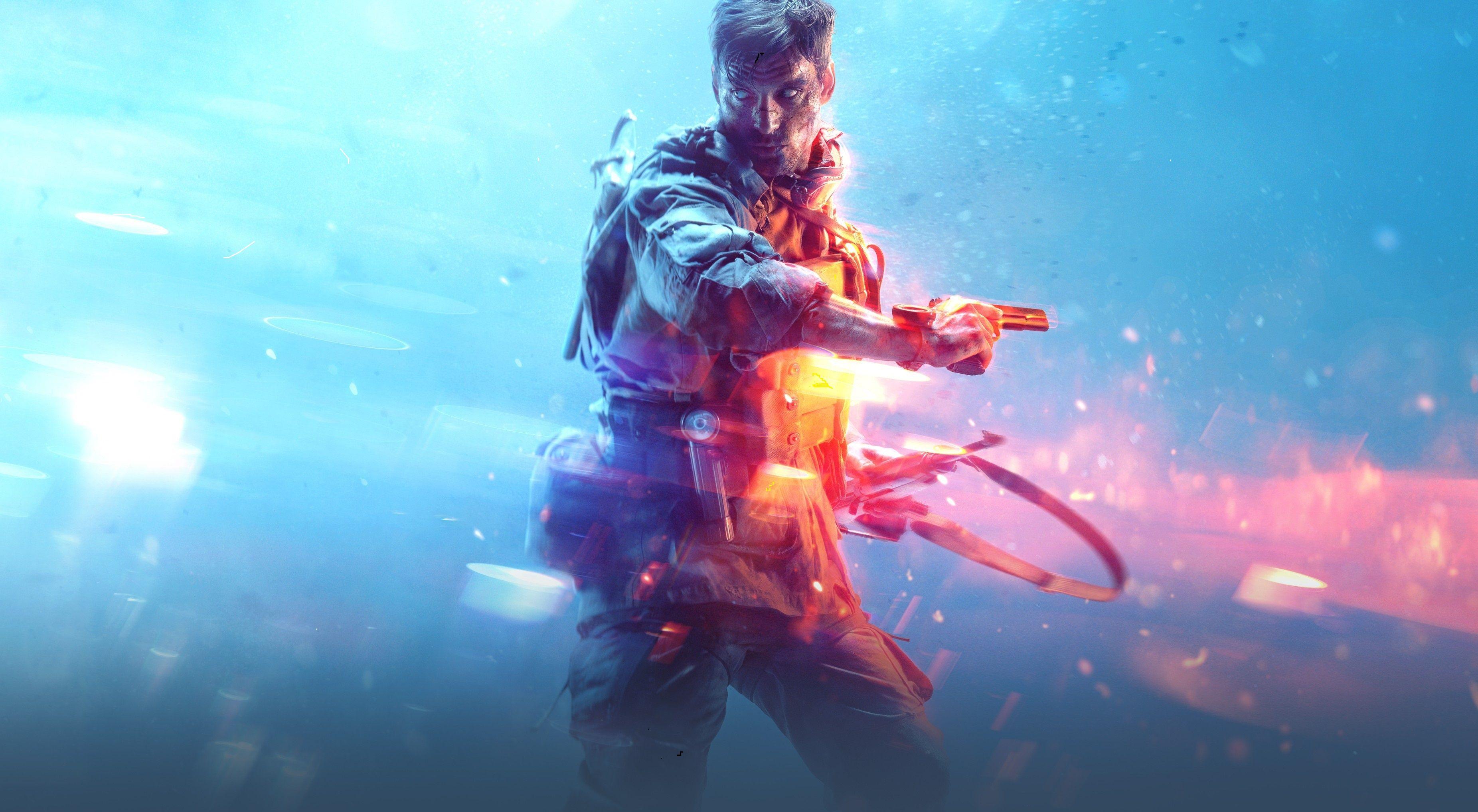 Battlefield 5 Game Wallpaper 4k Download Full HD Wallpapers 3704x2036
