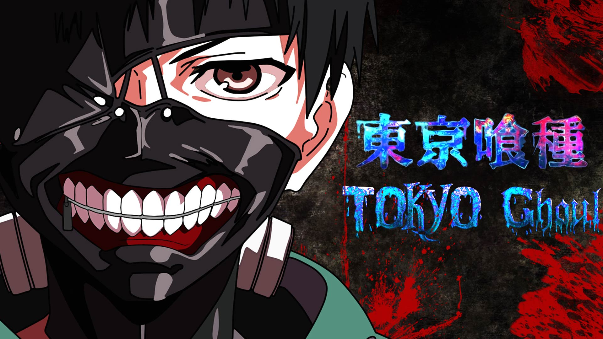 Tokyo Ghoul wallpapers full hd wallpapers for 1080p desktop 1920x1080