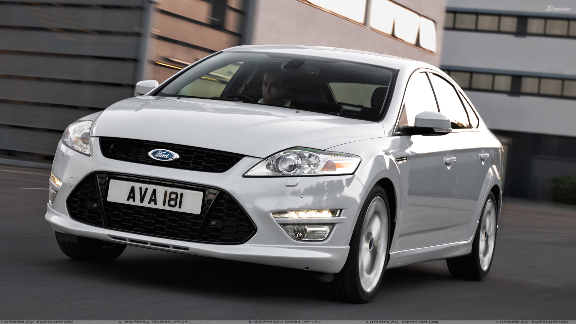 Ford Mondeo Wallpaper 20   1920 X 1080 stmednet 1920x1080