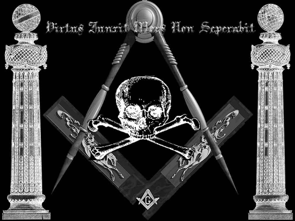 Freemason Wallpaper Background Theme Desktop 1024x768