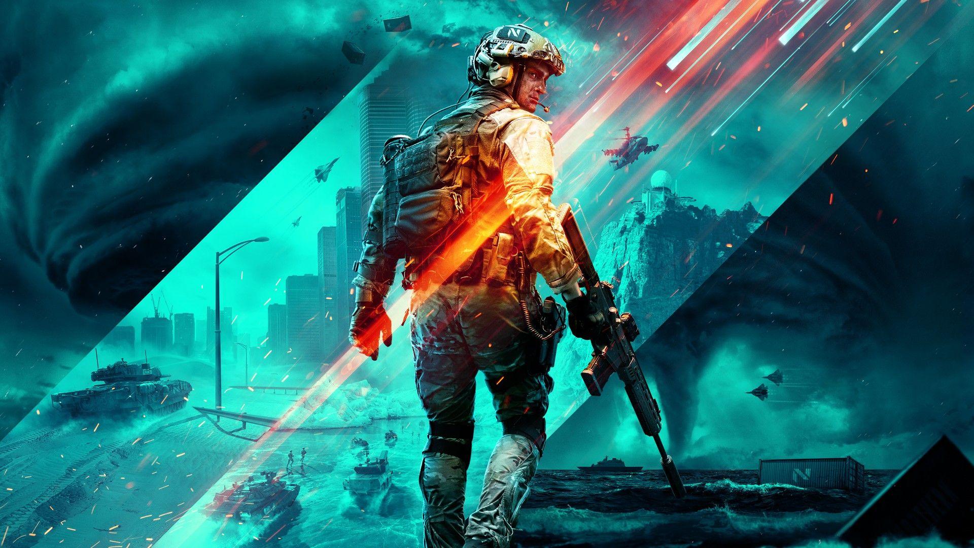 Battlefield 2042 Key Art Screenshots and Specialist System Leak 1920x1080