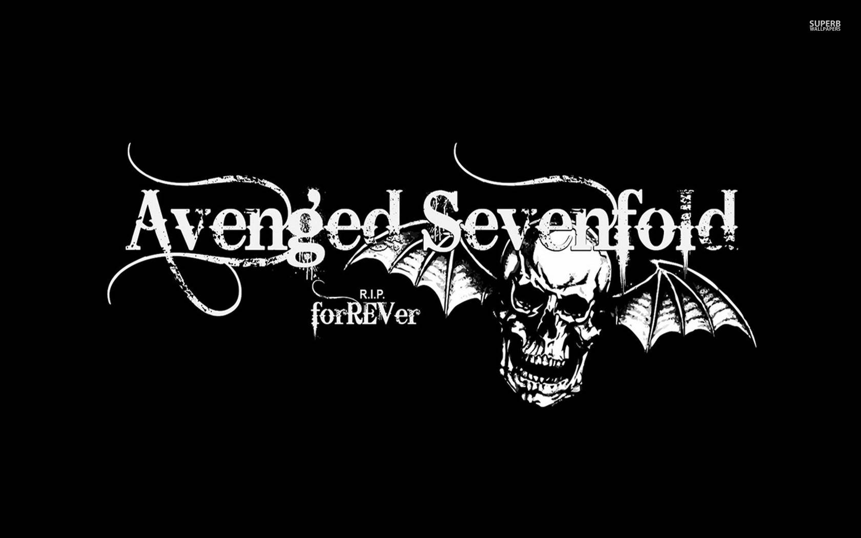 Avenged Sevenfold 2016 Wallpapers 1680x1050