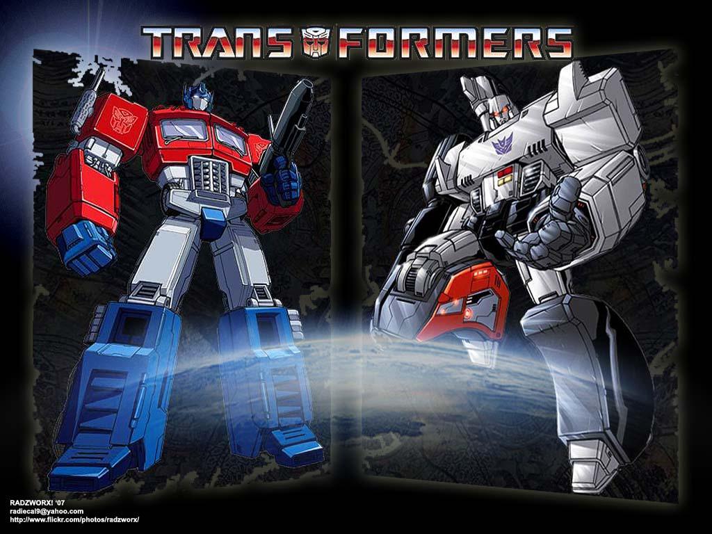 Transformer wallpapers 1024x768
