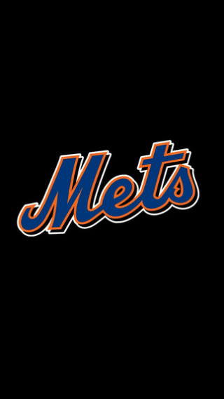 New York Mets Browser Themes Desktop Wallpapers 320x570