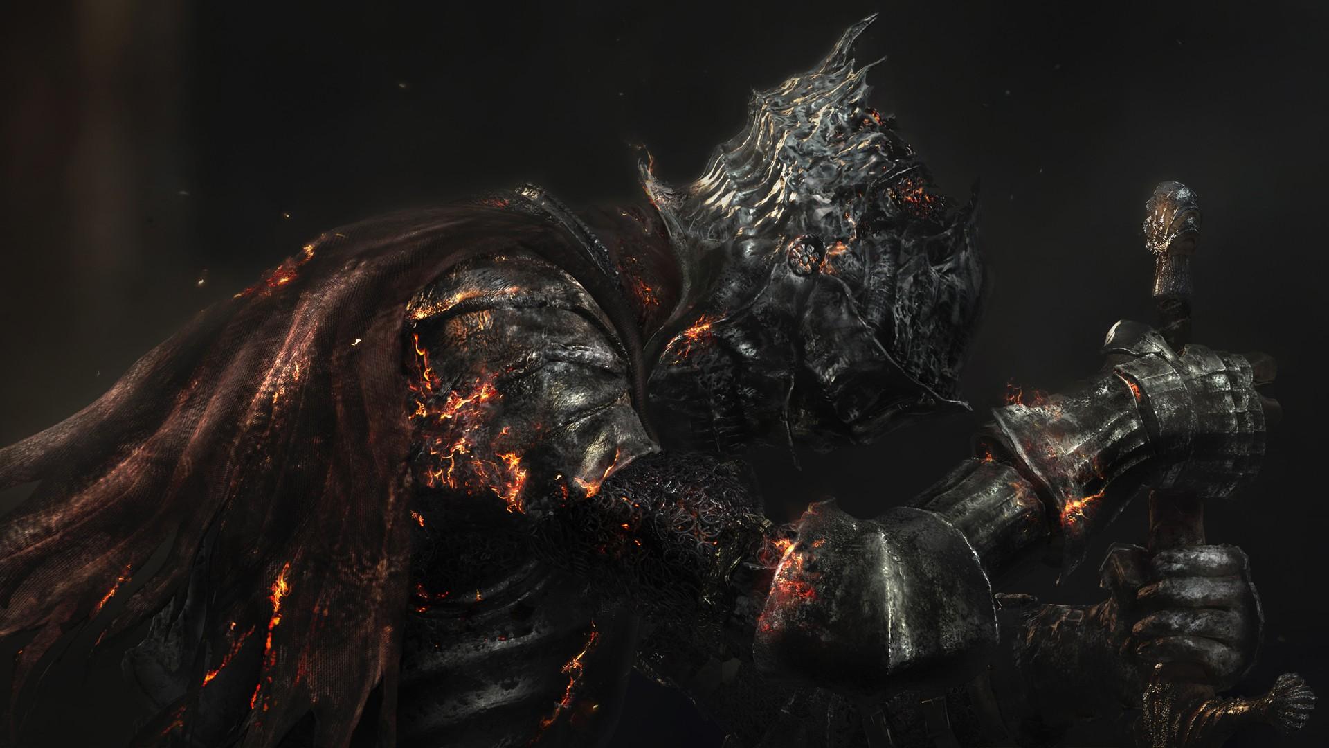 43 Dark Souls 3 Live Wallpaper On Wallpapersafari