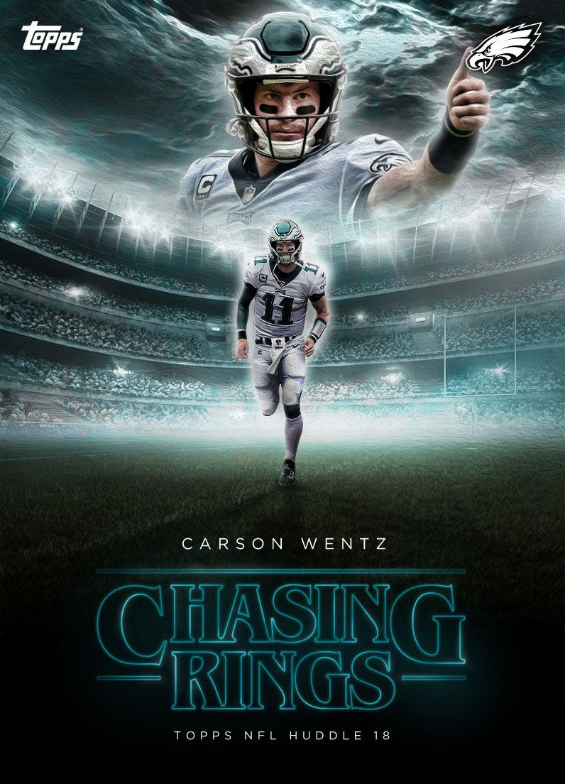 Twitter Philadelphia Eagles Wallpaper Philadelphia   Carson Wentz 796x1104