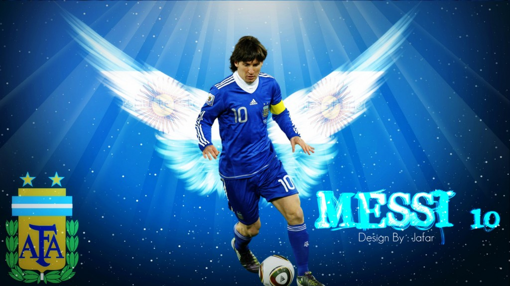 Messi Hd Wallpapers 1080p Messi argentina 008 hd 1024x576