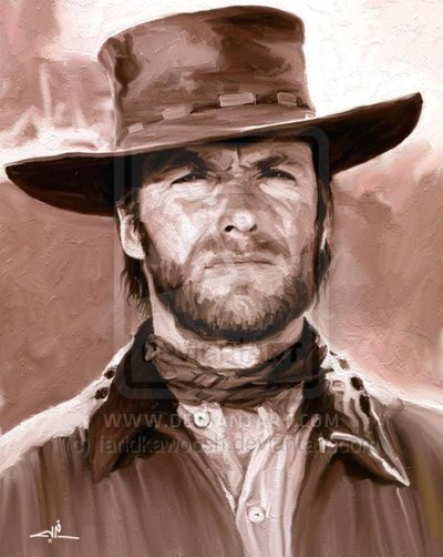 The Outlaw Josey Wales Wallpaper Outlaw josey wales by 400x502