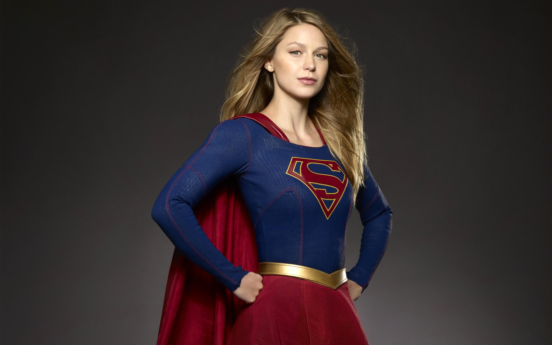 supergirl hd - photo #2