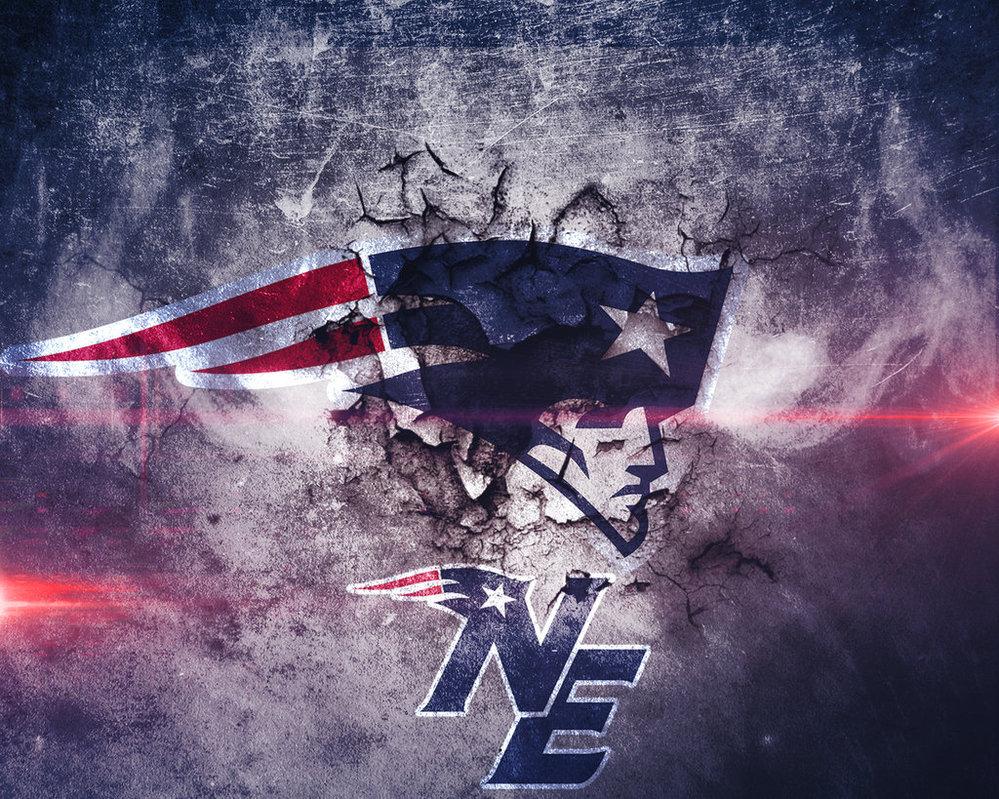 New England Patriots Wallpaper by Jdot2daP 999x799