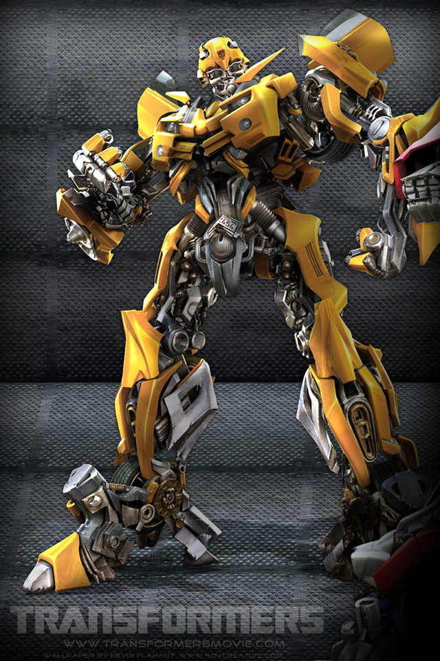 Transformers iPhone Wallpapers HD iPhone Wallpaper Gallery 640x960