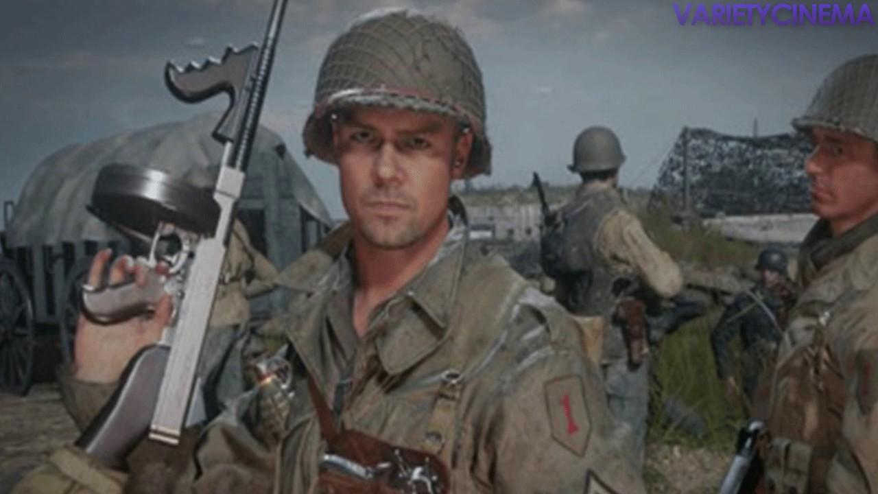 Call Of Duty World War II Images Information COD WW2 2017 News 1280x720