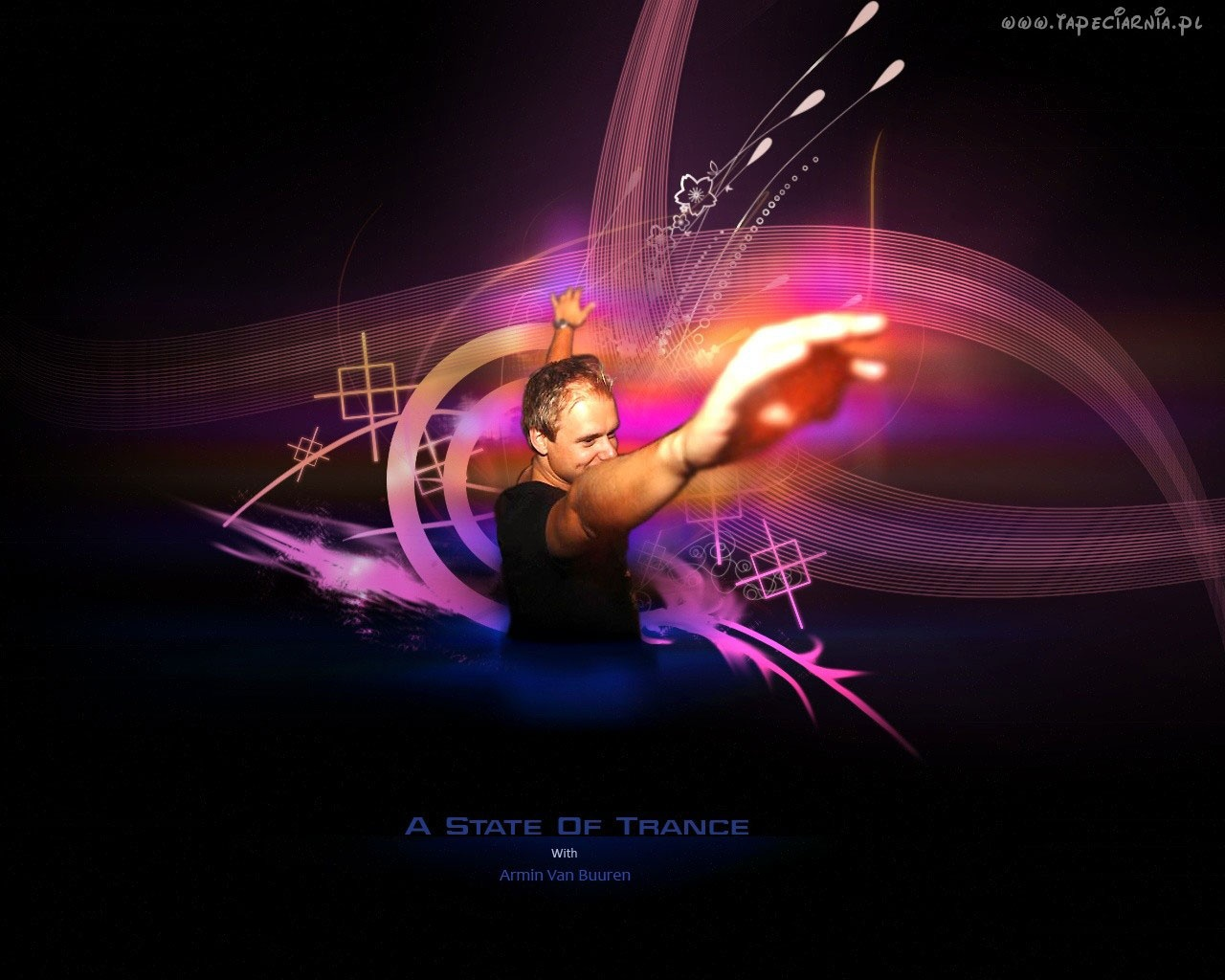 1280x1024 A State Of Trance wallpaper music and dance wallpapers 1280x1024