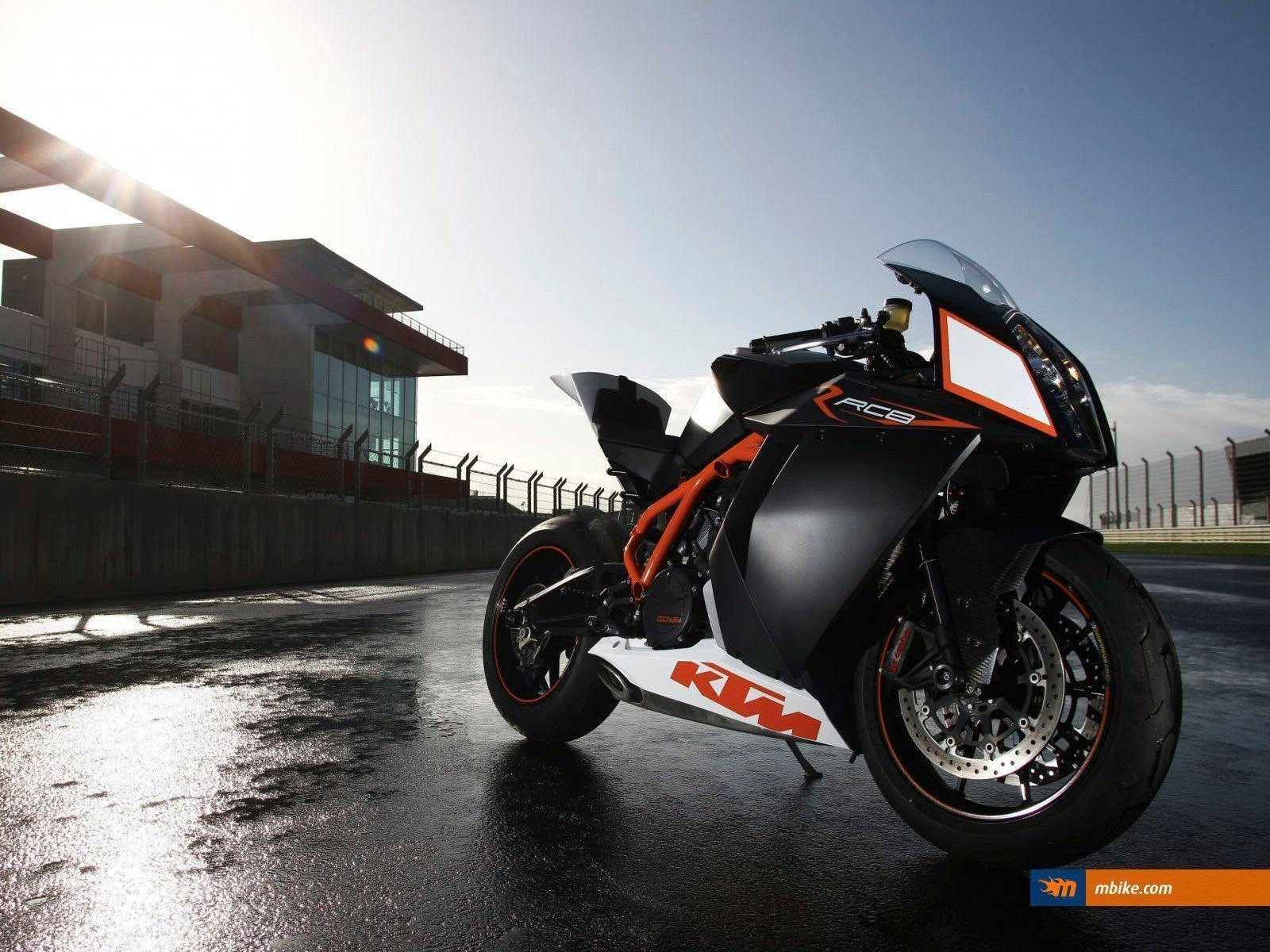 Ktm Rc8 Wallpapers 1600x1200