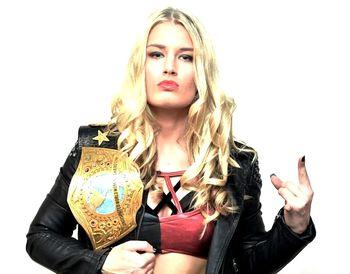 Toni Storm Pro Wrestling Fandom powered by Wikia 350x274