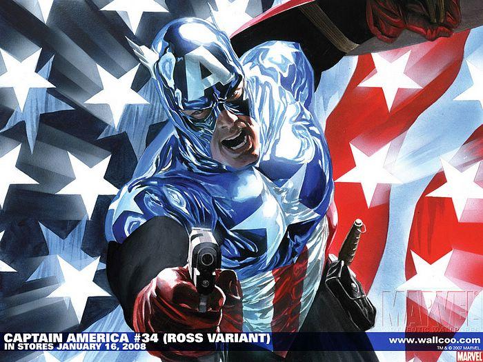 Captainamericawallpapercomic 700x525