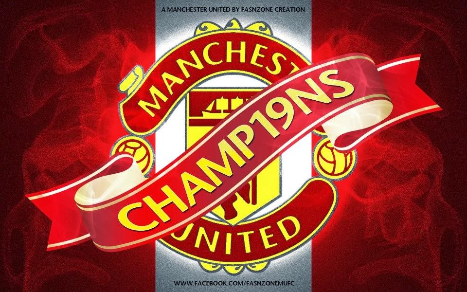 Man Utd FC New HD Wallpapers 2014 2015 960x600