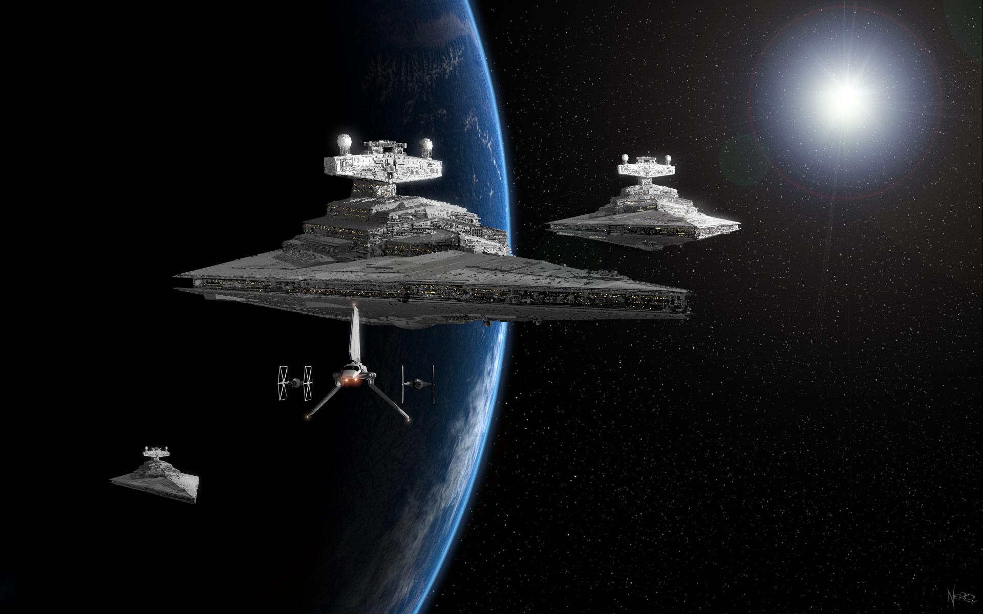 Star Wars Background Desktop 1920x1200
