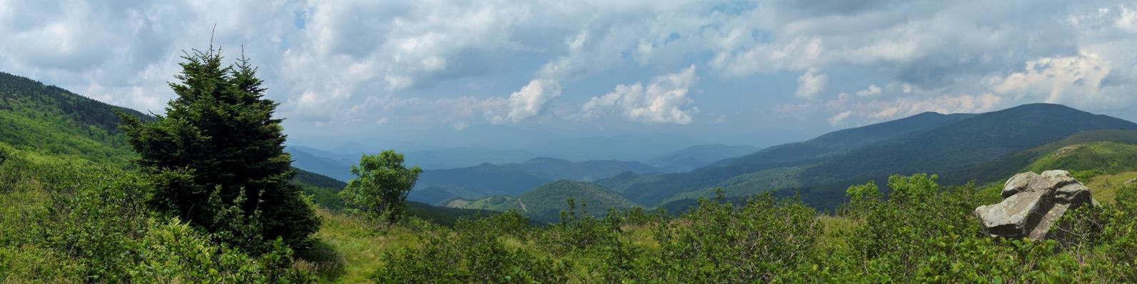 appalachian blue ridge mountains wallpaper - photo #12