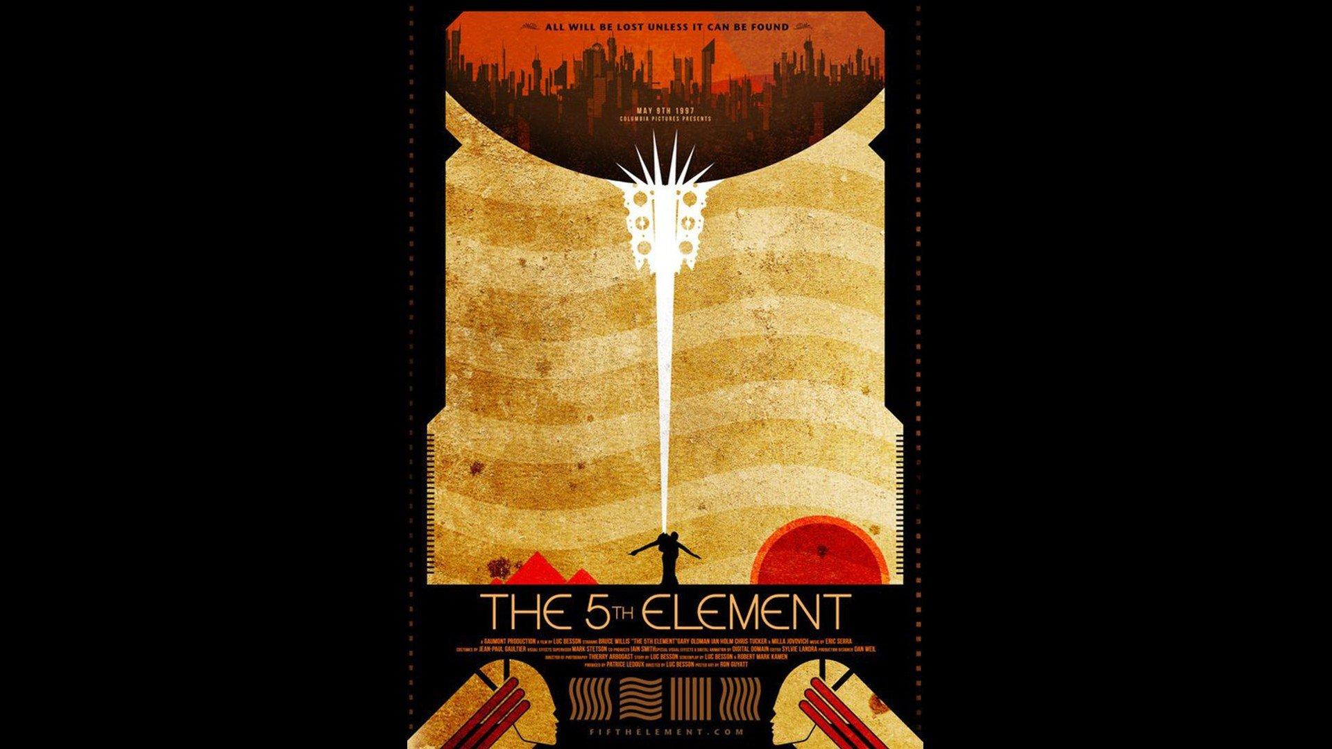 The Fifth Element Wallpaper 16   1920 X 1080 stmednet 1920x1080