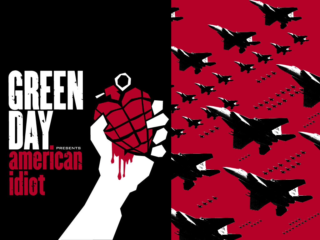 all link must see Green Day Wallpapers 1024x768