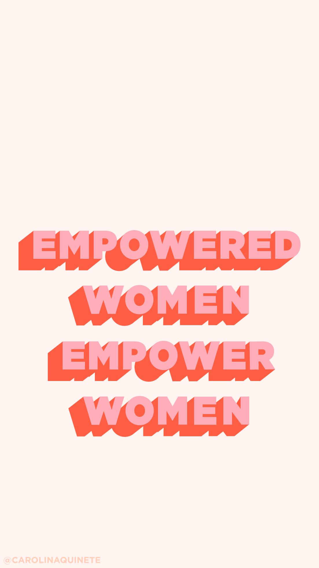 wallpaper girl feminist Feminist office supplies home decor of 1103x1962