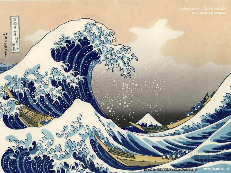 Japanese Art Wallpapers Art Prints Posters Wallpaper 800x600