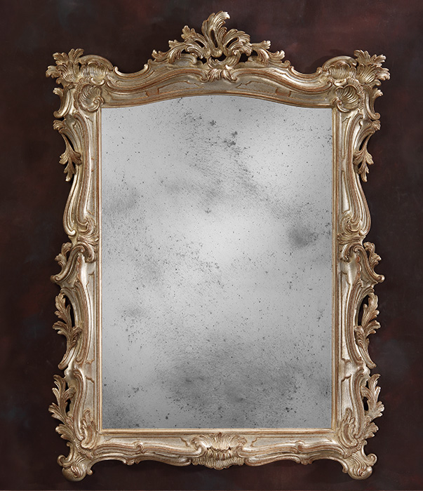 45 Antique Mirror Wallpaper For Walls On Wallpapersafari Antique mirror wallpaper uk