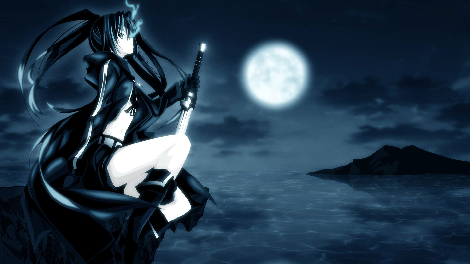 Cool Anime Wallpapers HD 1920x1080   HD Wallpapers 1920x1080