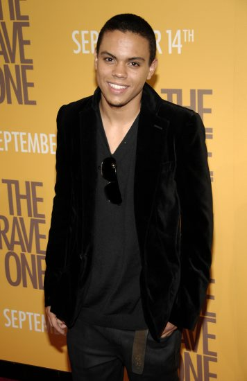 Evan Ross Photos 24   SuperiorPicscom 356x550