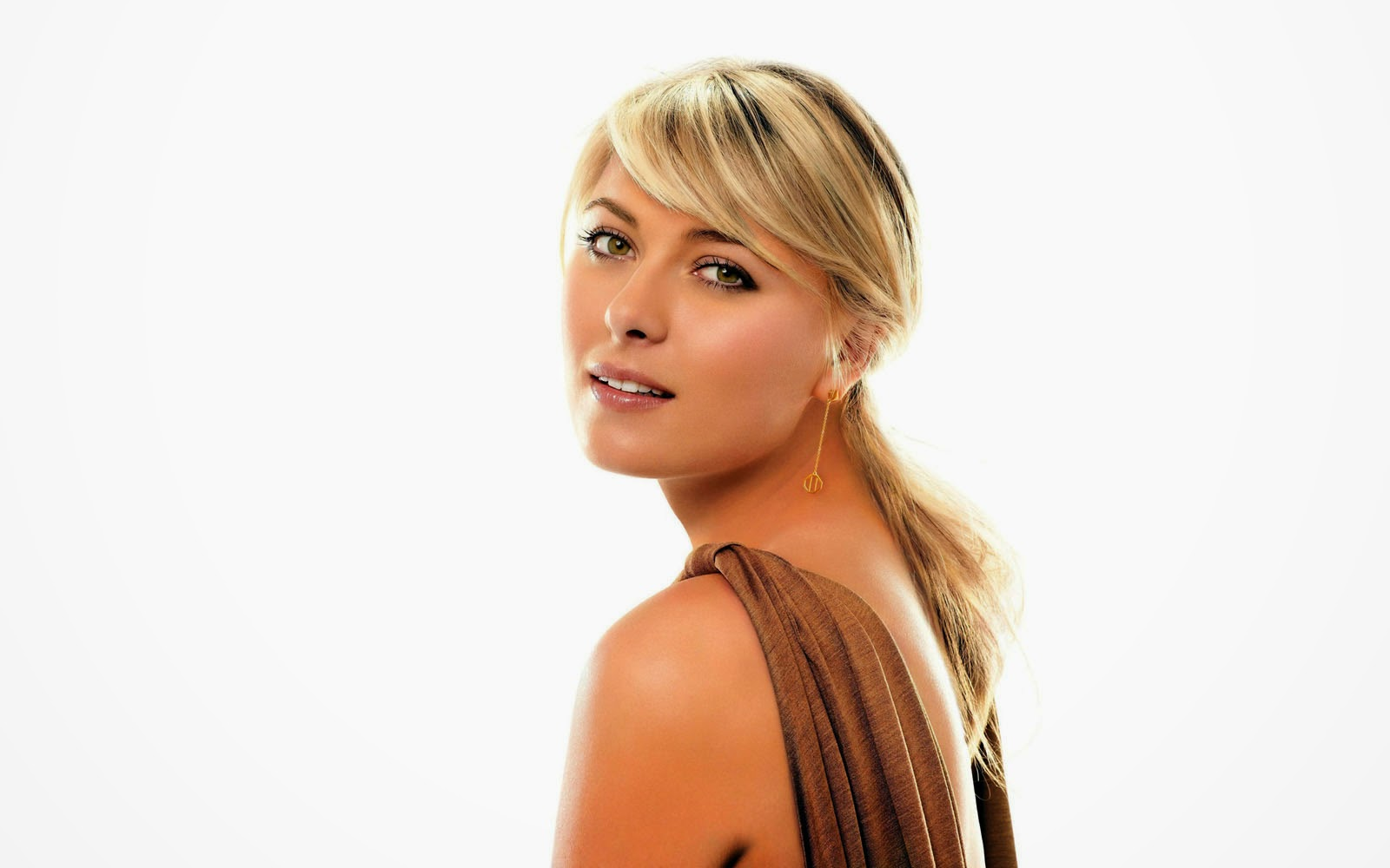 wallpapers Maria Sharapova Wallpapers 1600x1000
